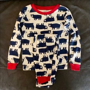 Carter's Boys Pajama Set